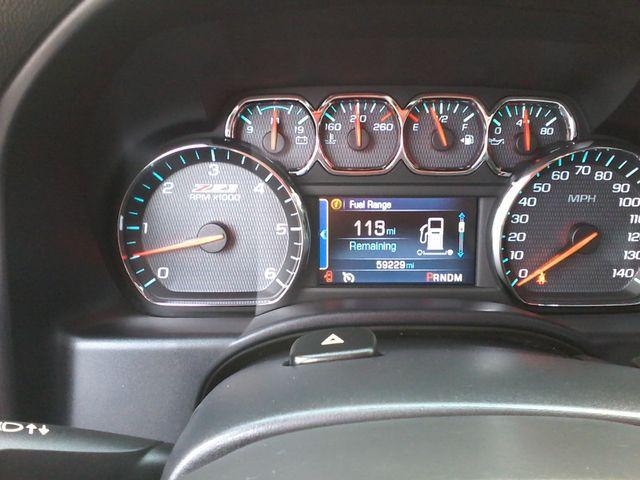 2014 Chevrolet Silverado 1500 LT Z71 Boerne, Texas 17