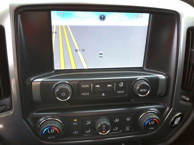 2014 Chevrolet Silverado 1500 LT Z71 Boerne, Texas 20