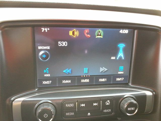 2014 Chevrolet Silverado 1500 LT Z71 Boerne, Texas 21