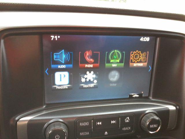 2014 Chevrolet Silverado 1500 LT Z71 Boerne, Texas 22