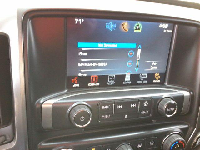 2014 Chevrolet Silverado 1500 LT Z71 Boerne, Texas 23