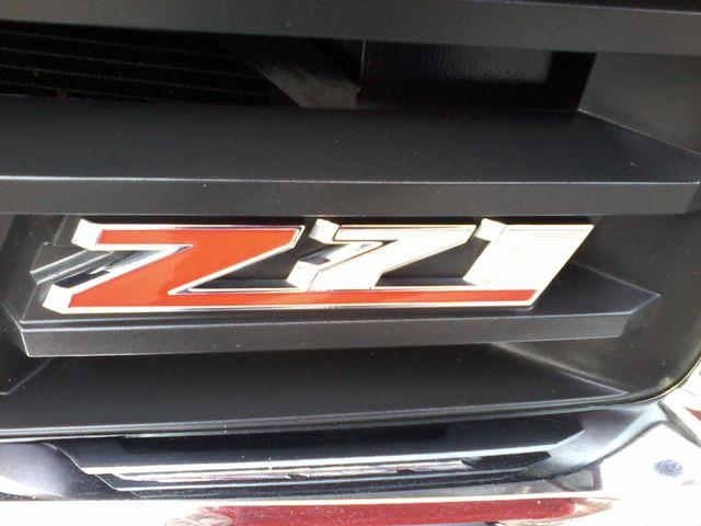 2014 Chevrolet Silverado 1500 LT Z71 Boerne, Texas 10