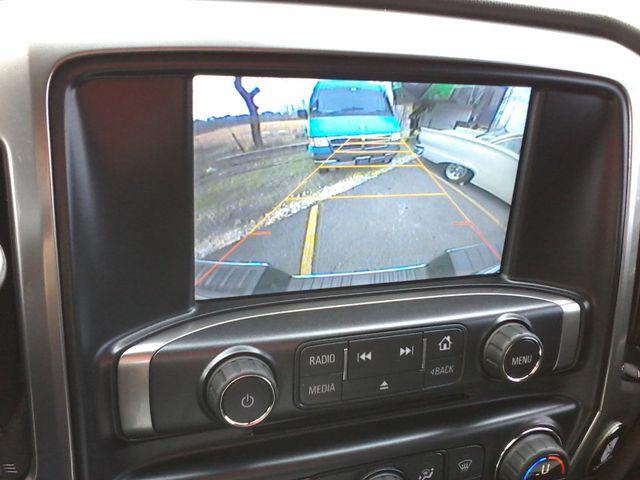 2014 Chevrolet Silverado 1500 LT Z71 Boerne, Texas 24