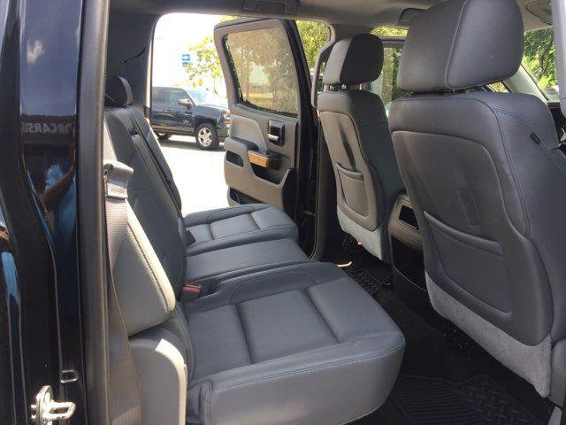 2014 Chevrolet Silverado 1500 LTZ 4X4 in Boerne, Texas 78006