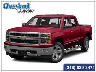 2014 Chevrolet Silverado 1500 LT in Bossier City LA, 71112