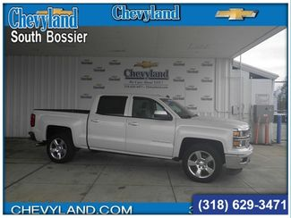 2014 Chevrolet Silverado 1500 LT in Bossier City LA, 71112