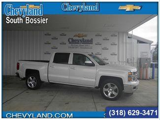 2014 Chevrolet Silverado 1500 LT in Bossier City, LA 71112