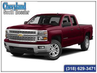 2014 Chevrolet Silverado 1500 Work Truck in Bossier City, LA 71112