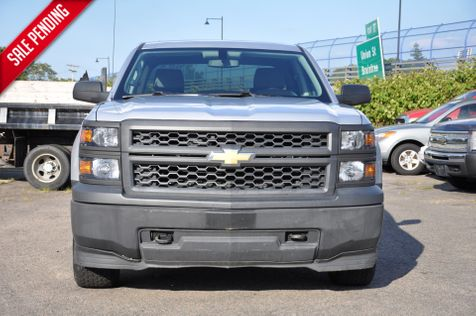 2014 Chevrolet Silverado 1500 Work Truck in Braintree