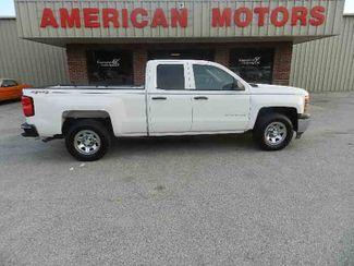 2014 Chevrolet Silverado 1500 Work Truck | Brownsville, TN | American Motors of Brownsville in Brownsville TN