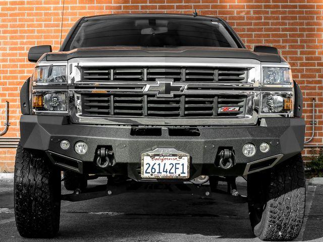 2014 Chevrolet Silverado 1500 LT Burbank, CA 2