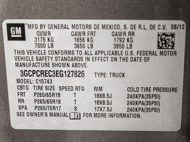2014 Chevrolet Silverado 1500 LT Burbank, CA 28