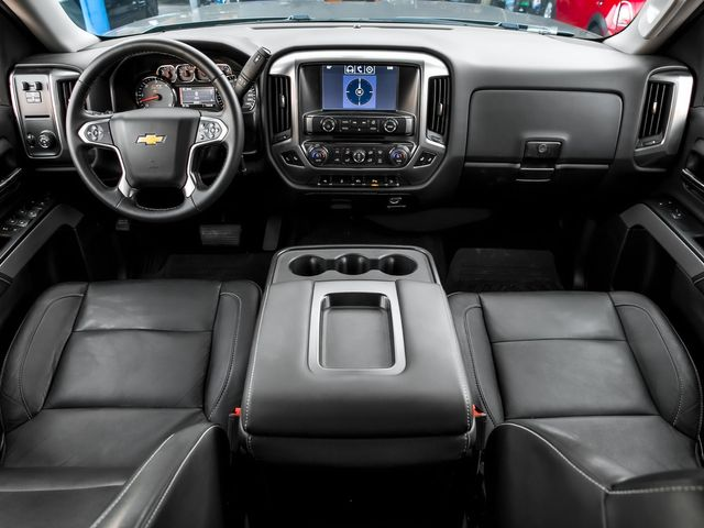 2014 Chevrolet Silverado 1500 LT Burbank, CA 8