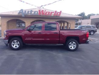 2014 Chevrolet Silverado 1500 LT in Burnet, TX 78611