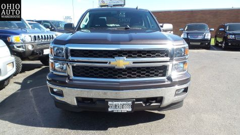 2014 Chevrolet Silverado 1500 LT 4x4 V8 Crew Cab Clean Carfax We Finance | Canton, Ohio | Ohio Auto Warehouse LLC in Canton, Ohio