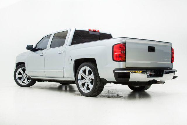 2014 Chevrolet Silverado 1500 LTZ Lowered in TX, 75006