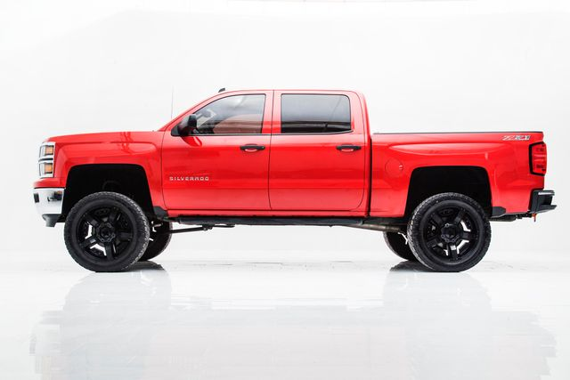 "2014 Chevrolet Silverado 1500 Z71 6"" Procomp Lift in , TX 75006"