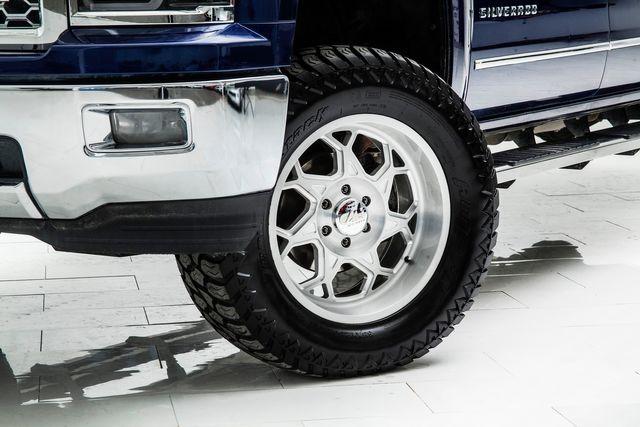 2014 Chevrolet Silverado 1500 LTZ in Carrollton, TX 75006