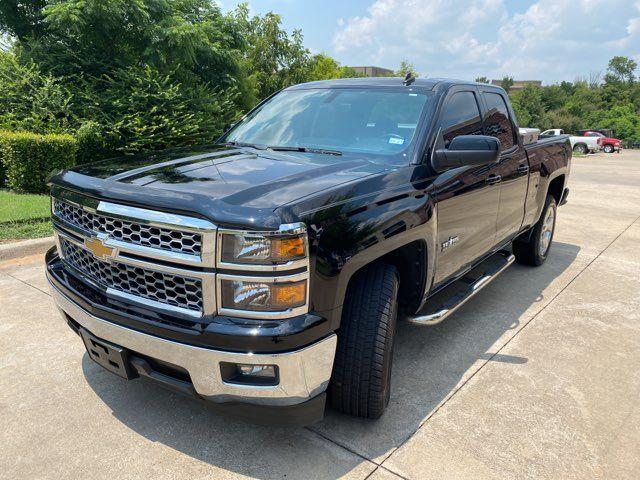 2014 Chevrolet Silverado 1500 LT in Carrollton, TX 75006