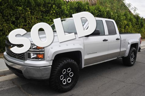 2014 Chevrolet Silverado 1500 LT in Cathedral City