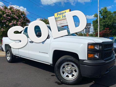 2014 Chevrolet Silverado 1500 Work Truck in Charlotte, NC