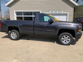2014 Chevrolet Silverado 1500 Work Truck in Clinton, IA 52732