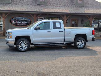 2014 Chevrolet Silverado 1500 LT in Collierville, TN 38107