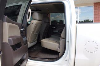 2014 Chevrolet Silverado 1500 LTZ LIFTED 4X4 Conway, Arkansas 17