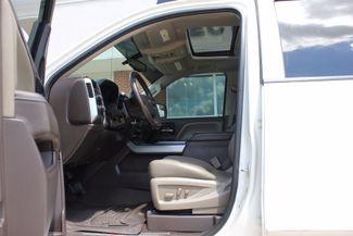 2014 Chevrolet Silverado 1500 LTZ LIFTED 4X4 Conway, Arkansas 16