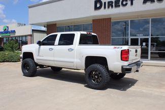 2014 Chevrolet Silverado 1500 Ltz Lifted 4x4 Conway Arkansas
