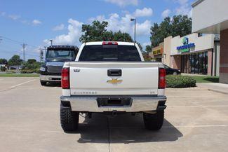 2014 Chevrolet Silverado 1500 LTZ LIFTED 4X4 Conway, Arkansas 2