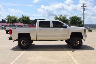 2014 Chevrolet Silverado 1500 LTZ LIFTED 4X4 Conway, Arkansas 5