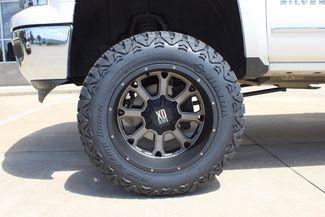 2014 Chevrolet Silverado 1500 LTZ LIFTED 4X4 Conway, Arkansas 8