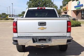 2014 Chevrolet Silverado 1500 LT Z71 4X4 Conway, Arkansas 3