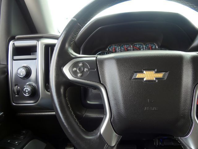 2014 Chevrolet Silverado 1500 LT in Cullman, AL 35058
