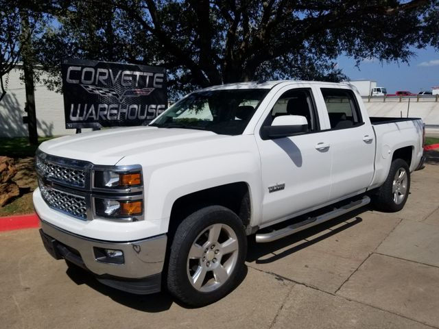 2014 Chevrolet Silverado 1500 in Dallas Texas