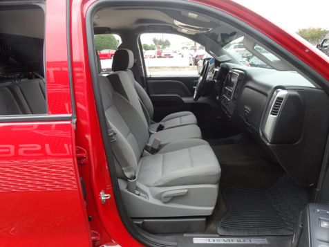 2014 Chevrolet Silverado 1500 LT Auto, Mylink, Step Rails, Polished Wheels 96k! | Dallas, Texas | Corvette Warehouse  in Dallas, Texas