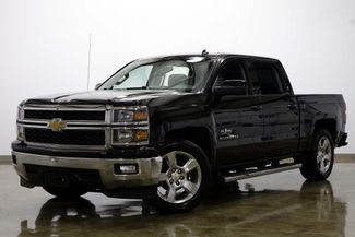 2014 Chevrolet Silverado 1500 LT crew Cab 2 Wheel Drive in Dallas, Texas 75220