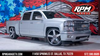 2014 Chevrolet Silverado 1500 LTZ Lowered with Many Upgrades in Dallas, TX 75229