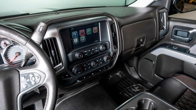 2014 Chevrolet Silverado 1500 LTZ Z71 Pkg Supercharged with Many Upgrades in Dallas, TX 75229