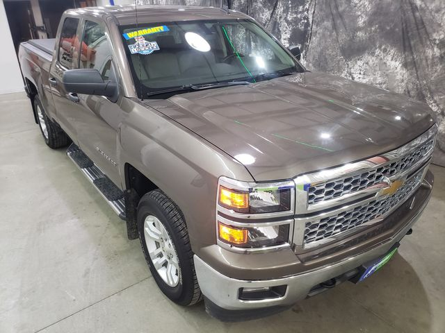2014 Chevrolet Silverado 1500 LT 4x4 Double in Dickinson, ND 58601
