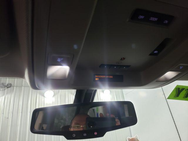 2014 Chevrolet Silverado 1500 High Country Warranty in Dickinson, ND 58601