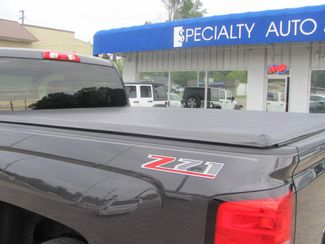 2014 Chevrolet Silverado 1500 LTZ Dickson, Tennessee 4