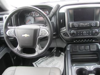 2014 Chevrolet Silverado 1500 LTZ Dickson, Tennessee 8