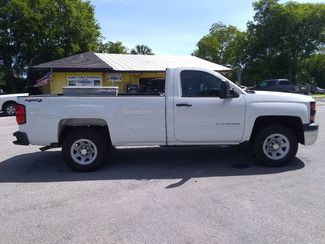 2014 Chevrolet Silverado 1500 Work Truck Dunnellon, FL 1