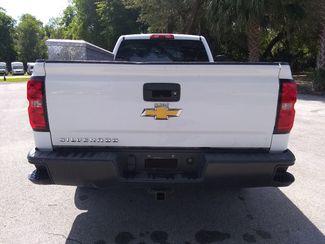 2014 Chevrolet Silverado 1500 Work Truck Dunnellon, FL 3