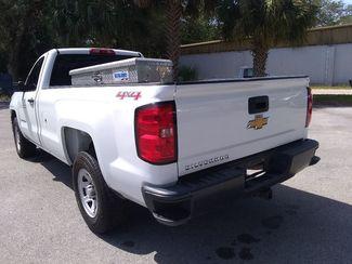2014 Chevrolet Silverado 1500 Work Truck Dunnellon, FL 4