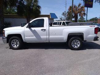 2014 Chevrolet Silverado 1500 Work Truck Dunnellon, FL 5