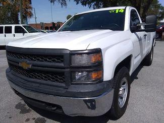 2014 Chevrolet Silverado 1500 Work Truck Dunnellon, FL 6