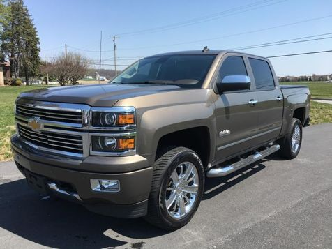 2014 Chevrolet Silverado 1500 High Country in Ephrata
